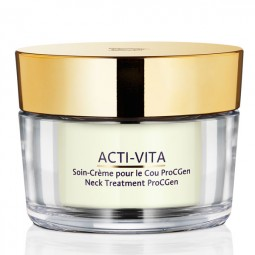 ACTI-VITA Neck Treatment ProCGen, 50 ml