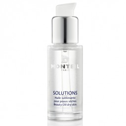 SOLUTIONS Beauty Oil Dry Skin, 30ml