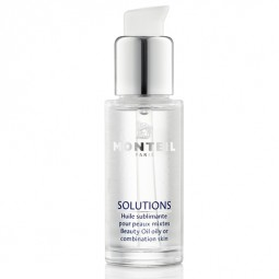 SOLUTIONS Beauty Oil Oily Skin, 30ml