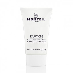 SOLUTIONS Soft Deodorant-Creme, 40ml