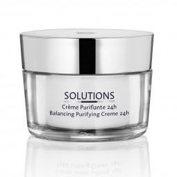 PURE-N Balancing Purifying Creme 24h, 50 ml
