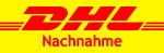 Zahlart DHL Nachnahme