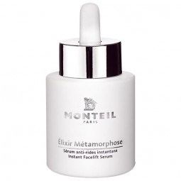 ÉLIXIR MÉTAMORPHOSE Instant Facelift Serum, 30ml