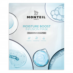 Moisture Boost Infusion Maske, 20 ml