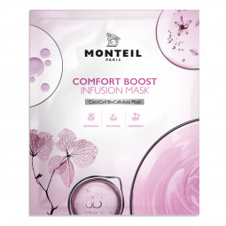 Comfort Boost Infusion Maske, 20 ml