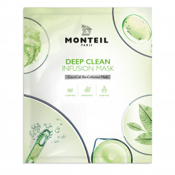 Deep Clean Infusion Maske, 20 ml