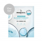 Silhouette Boost Infusion Mask, 10 x 20 ml