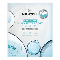 Silhouette Boost Infusion Mask, 20 ml
