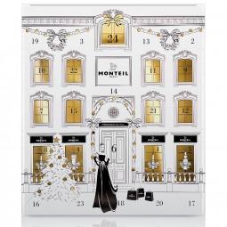 MONTEIL Adventskalender 2018