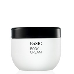BASIC Body Cream, 200 ml