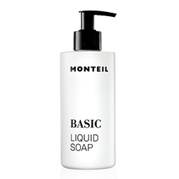 BASIC Liquid Soap, 200 ml