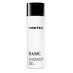 BASIC Shower Gel, 200 ml