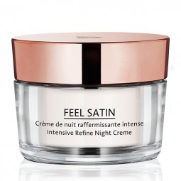 FEEL SATIN Intensive Refine Night Creme, 50 ml