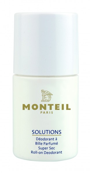 Solutions Super Sec Roll-on Deodorant