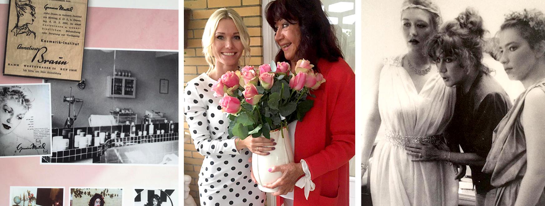 50 Jahre Monika Braun Kosmetik