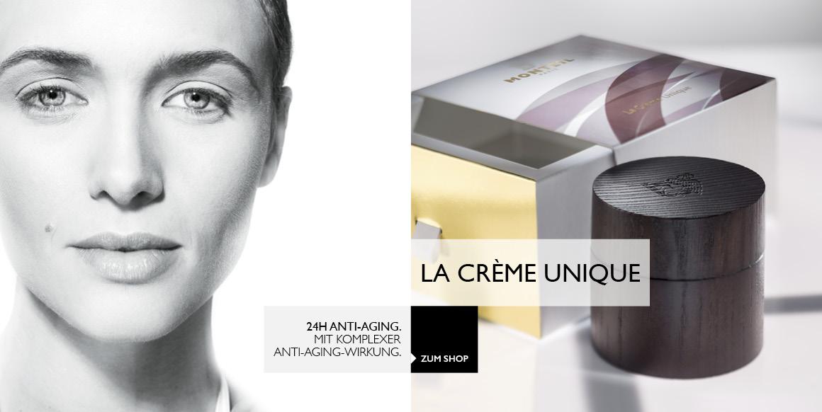 Monteil Pflegeserie La Crème Unique