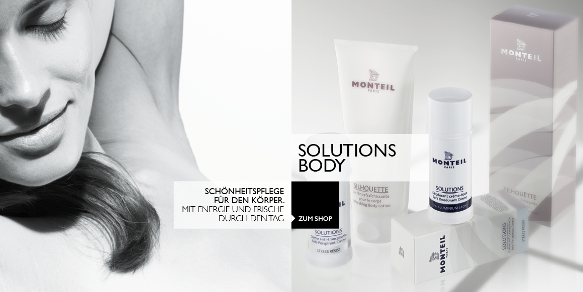 Solutions Body