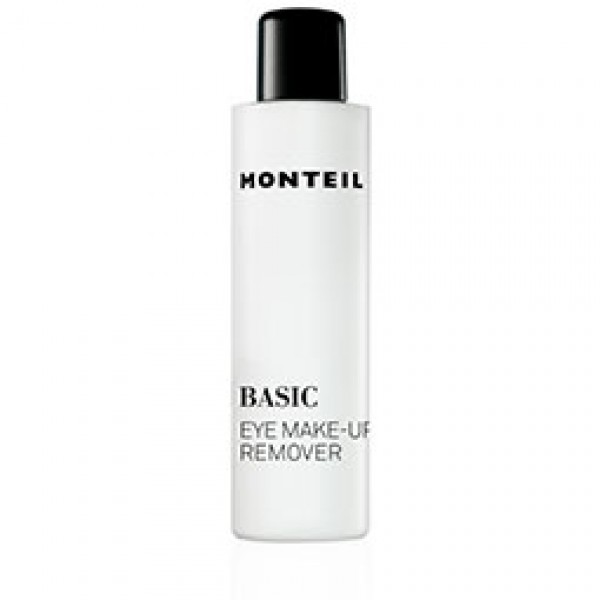 BASIC Eye Make up Remover