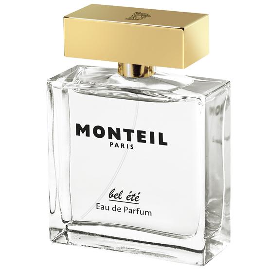 le parfum bel été